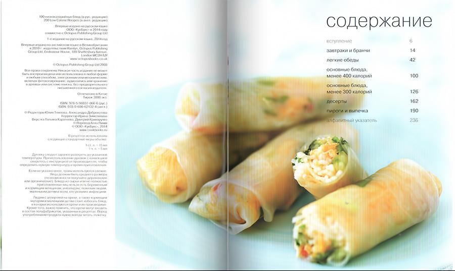 Рецепты блюд форум фото