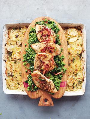 Джейми оливер рецепты блюд с фото